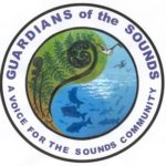 Guardians of the Sounds Logo